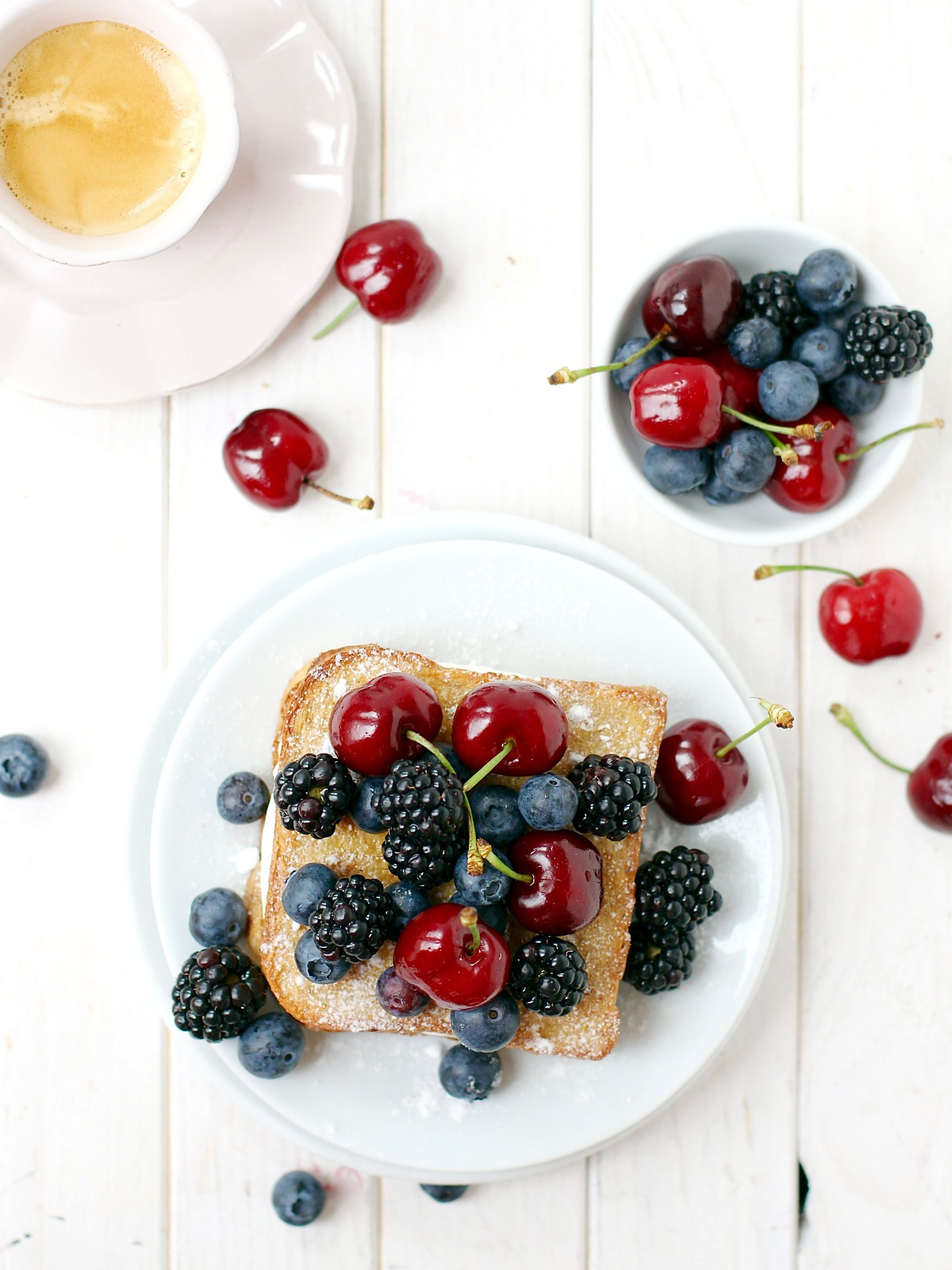 French Toast leicht gemacht
