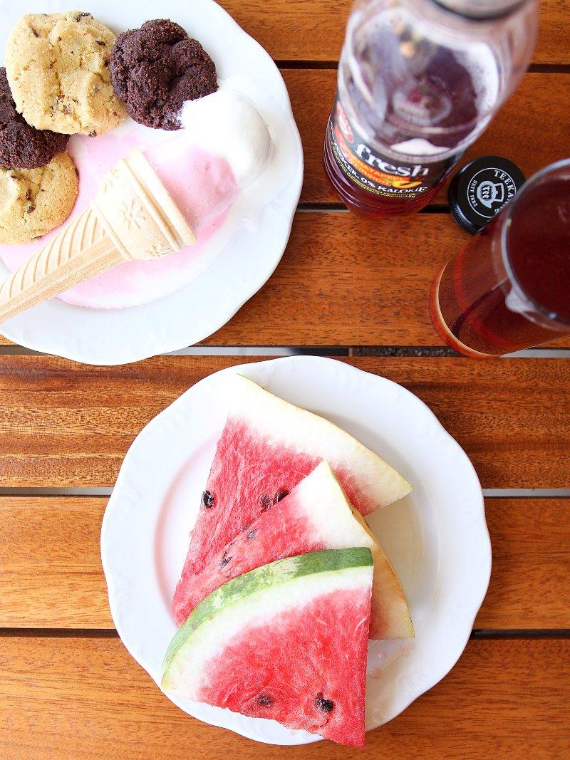 Ernährung im Urlaub