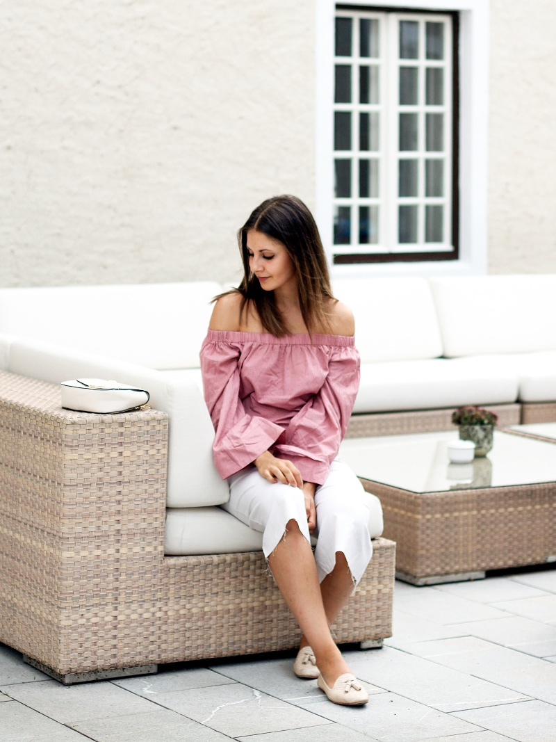 Outfit Post Herbst