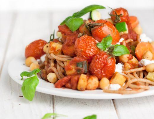 italienische hausgemachte nudel