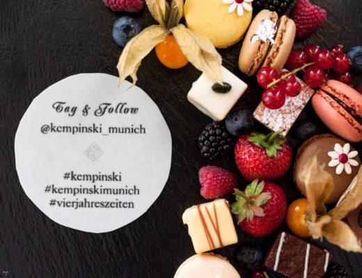 Vier Jahreszeiten Kempinski