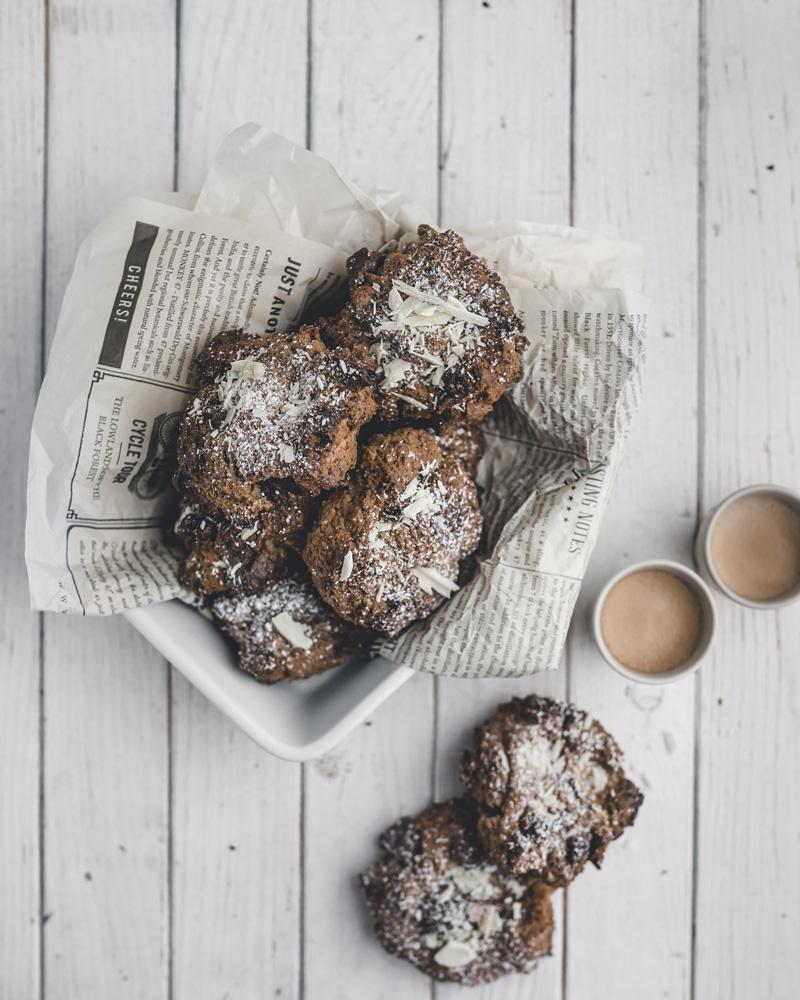 Kekse mit Brunch Buttrig-Frisch