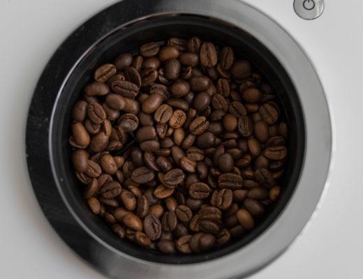 Nachhaltiger Kaffeegenuss